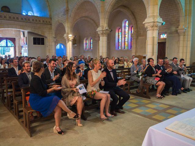 Le mariage de Jules et Wendy à Quiberon, Morbihan 82