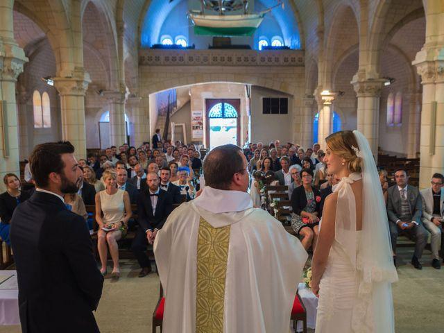 Le mariage de Jules et Wendy à Quiberon, Morbihan 83