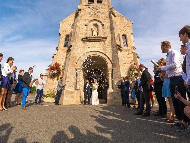 Le mariage de Jules et Wendy à Quiberon, Morbihan 85
