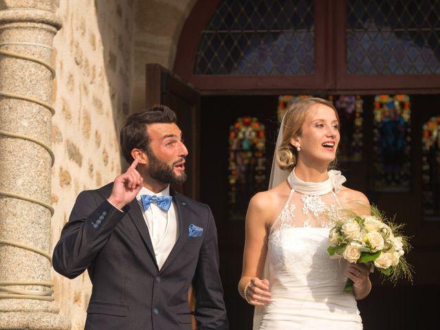 Le mariage de Jules et Wendy à Quiberon, Morbihan 86