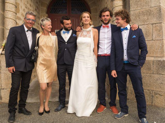 Le mariage de Jules et Wendy à Quiberon, Morbihan 93