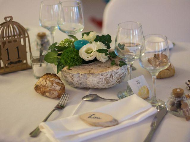 Le mariage de Jules et Wendy à Quiberon, Morbihan 100