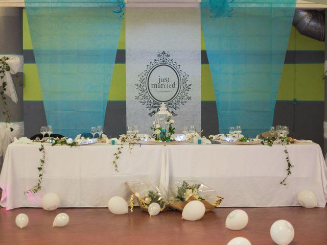 Le mariage de Jules et Wendy à Quiberon, Morbihan 101