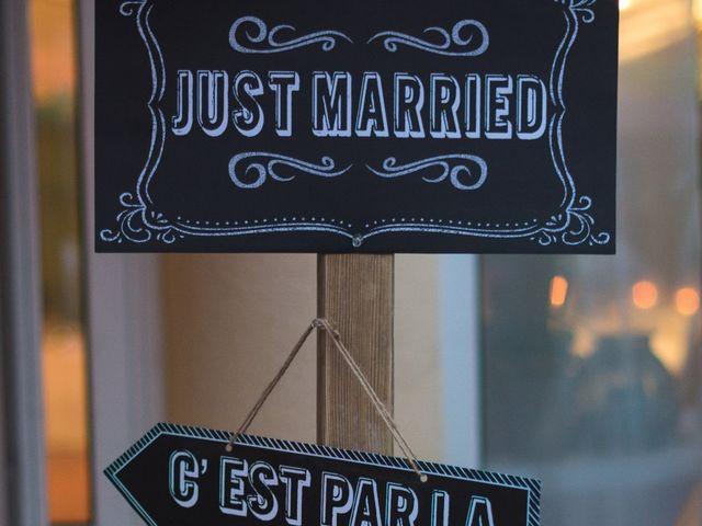 Le mariage de Jules et Wendy à Quiberon, Morbihan 108