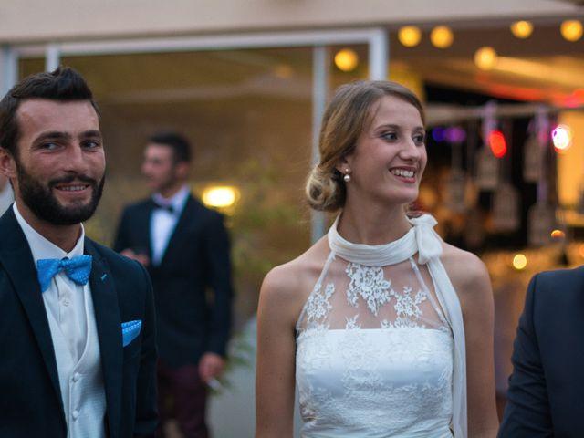 Le mariage de Jules et Wendy à Quiberon, Morbihan 109