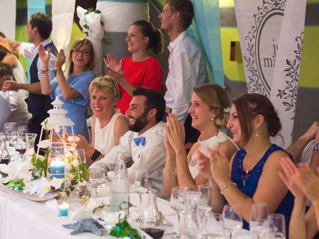 Le mariage de Jules et Wendy à Quiberon, Morbihan 133