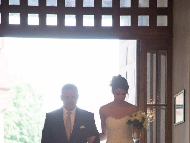 Le mariage de Arnaud et Laura à Brumath, Bas Rhin 9