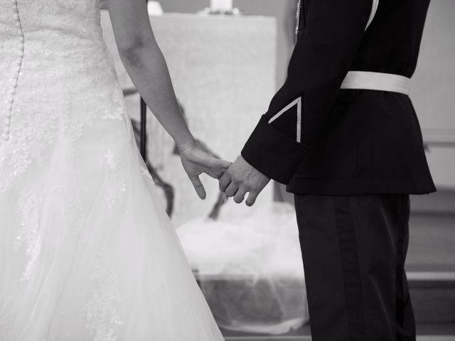 Le mariage de Arnaud et Laura à Brumath, Bas Rhin 12