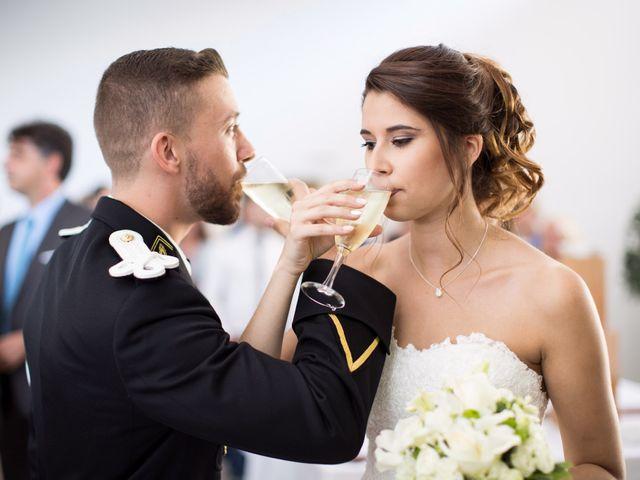 Le mariage de Arnaud et Laura à Brumath, Bas Rhin 15