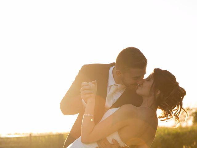 Le mariage de Laura et Arnaud