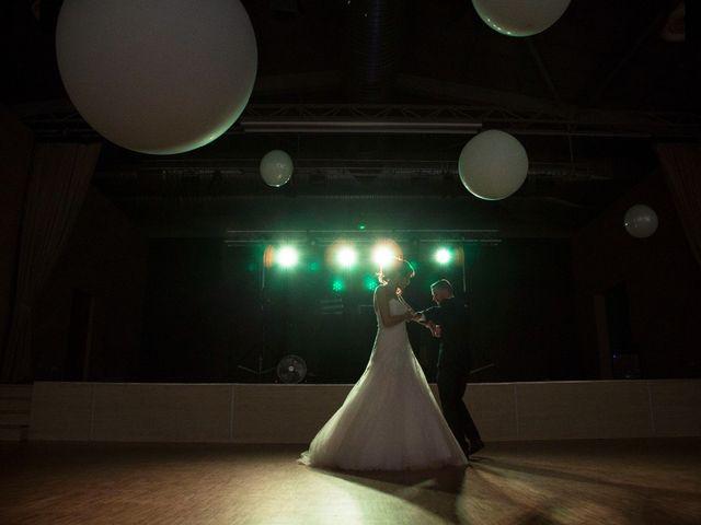 Le mariage de Arnaud et Laura à Brumath, Bas Rhin 23
