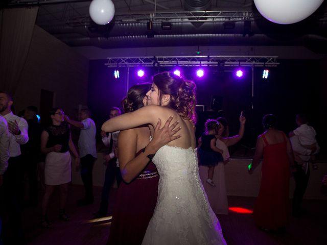 Le mariage de Arnaud et Laura à Brumath, Bas Rhin 24