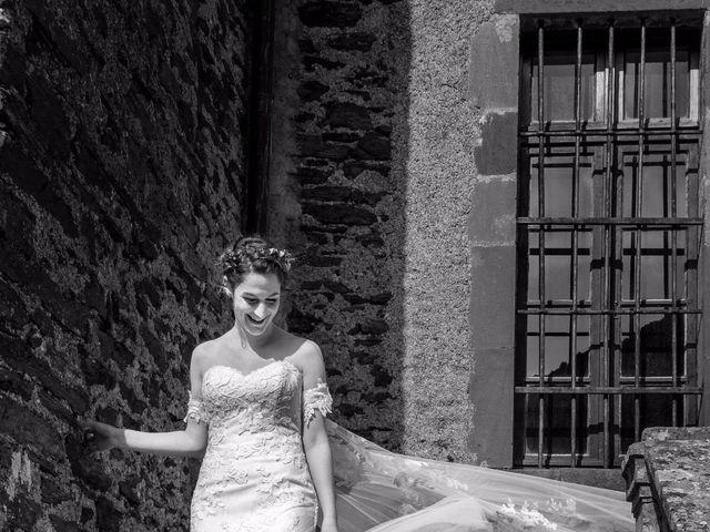 Le mariage de Stéphane et Tiphaine à Carcassonne, Aude 24