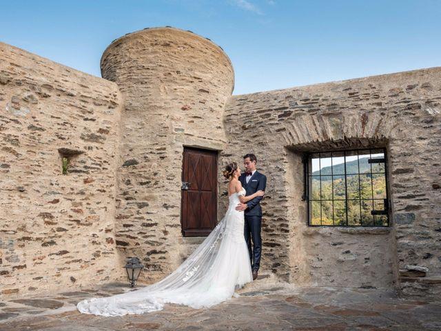 Le mariage de Stéphane et Tiphaine à Carcassonne, Aude 26