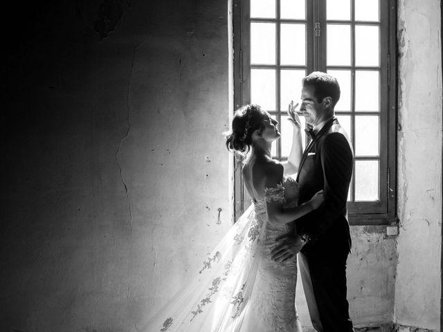 Le mariage de Stéphane et Tiphaine à Carcassonne, Aude 27