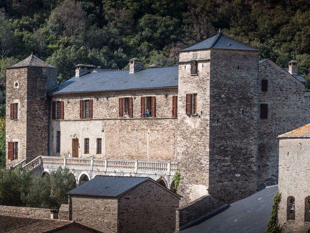 Le mariage de Stéphane et Tiphaine à Carcassonne, Aude 32