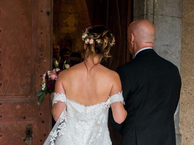 Le mariage de Stéphane et Tiphaine à Carcassonne, Aude 37