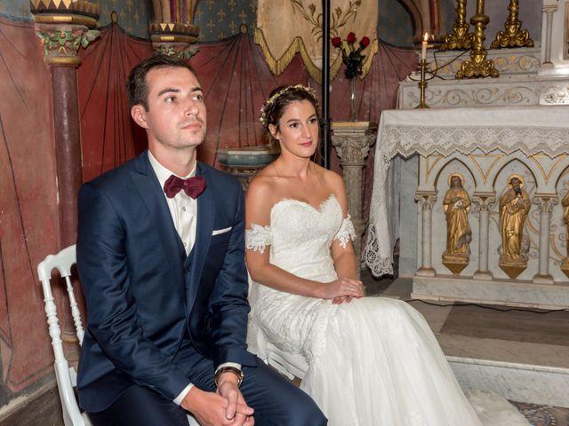 Le mariage de Stéphane et Tiphaine à Carcassonne, Aude 40