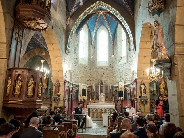 Le mariage de Stéphane et Tiphaine à Carcassonne, Aude 41