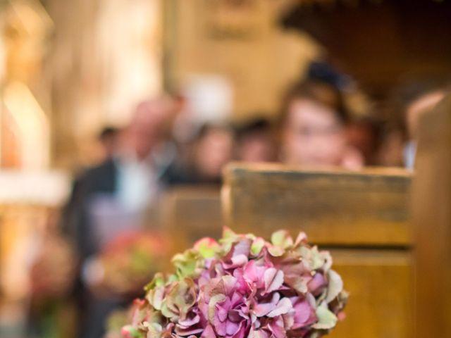 Le mariage de Stéphane et Tiphaine à Carcassonne, Aude 42