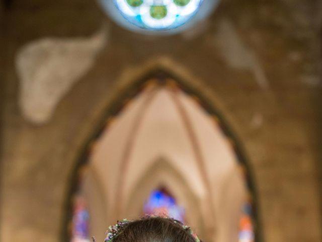 Le mariage de Stéphane et Tiphaine à Carcassonne, Aude 44