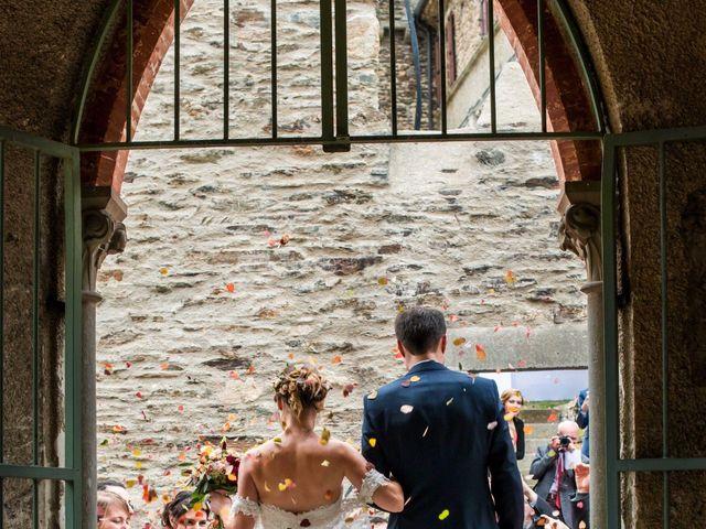 Le mariage de Stéphane et Tiphaine à Carcassonne, Aude 45