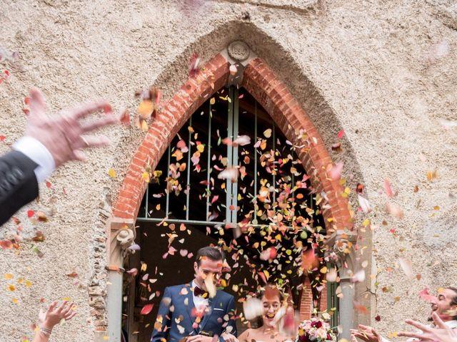 Le mariage de Stéphane et Tiphaine à Carcassonne, Aude 2
