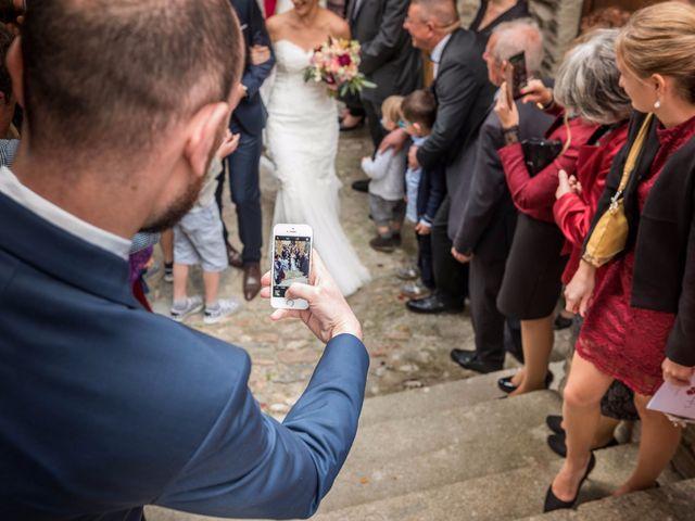 Le mariage de Stéphane et Tiphaine à Carcassonne, Aude 47