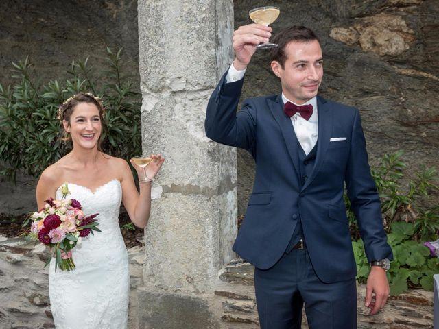 Le mariage de Stéphane et Tiphaine à Carcassonne, Aude 51