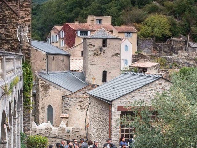 Le mariage de Stéphane et Tiphaine à Carcassonne, Aude 55