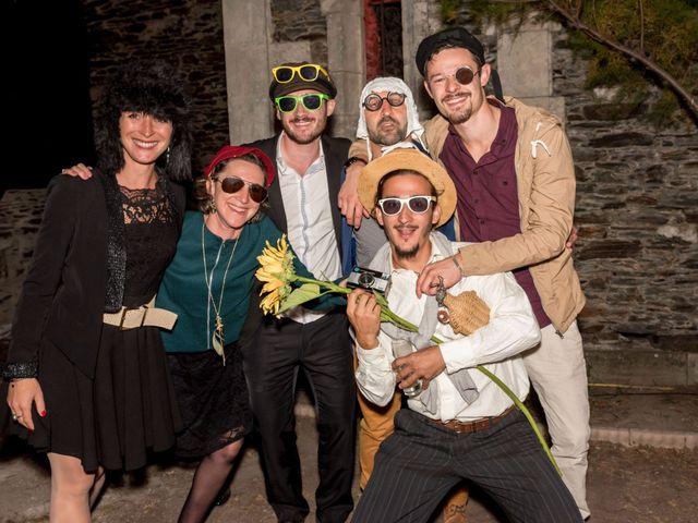 Le mariage de Stéphane et Tiphaine à Carcassonne, Aude 73