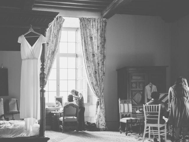 Le mariage de Stéphane et Marie-Pierre à Aubas, Dordogne 22