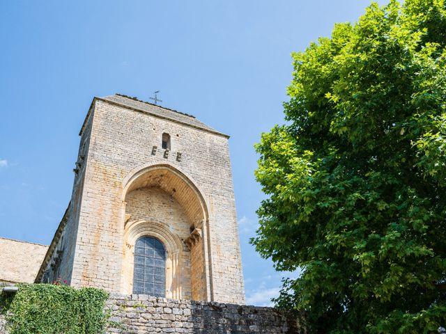 Le mariage de Stéphane et Marie-Pierre à Aubas, Dordogne 46