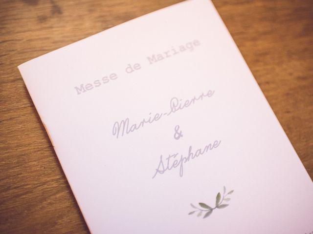 Le mariage de Stéphane et Marie-Pierre à Aubas, Dordogne 47