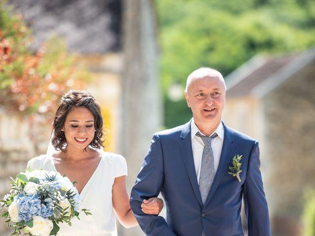 Le mariage de Stéphane et Marie-Pierre à Aubas, Dordogne 50