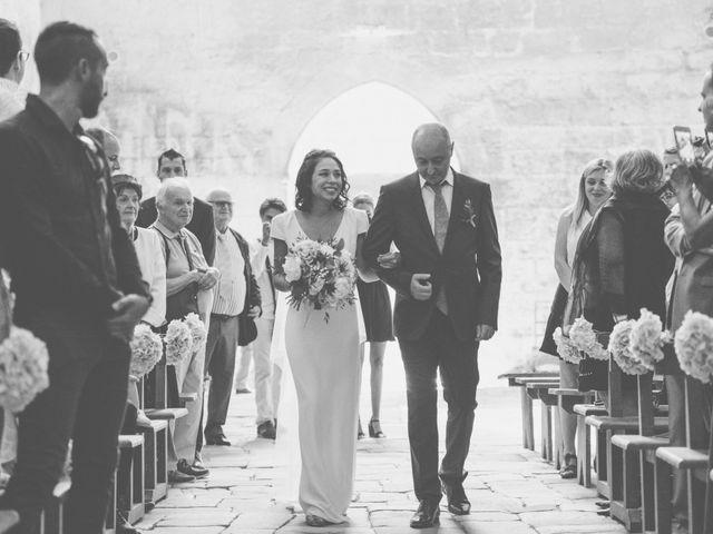 Le mariage de Stéphane et Marie-Pierre à Aubas, Dordogne 53