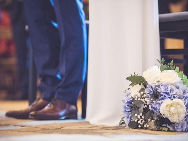 Le mariage de Stéphane et Marie-Pierre à Aubas, Dordogne 56