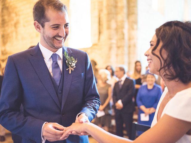Le mariage de Stéphane et Marie-Pierre à Aubas, Dordogne 61