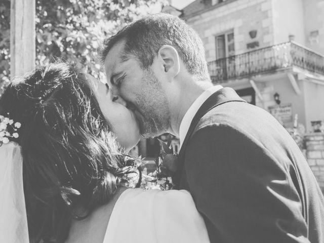 Le mariage de Stéphane et Marie-Pierre à Aubas, Dordogne 69