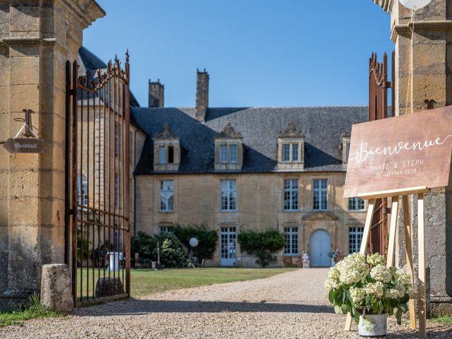 Le mariage de Stéphane et Marie-Pierre à Aubas, Dordogne 75