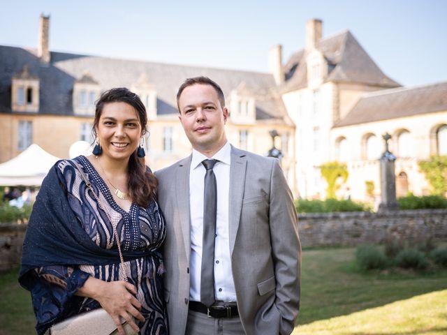 Le mariage de Stéphane et Marie-Pierre à Aubas, Dordogne 81