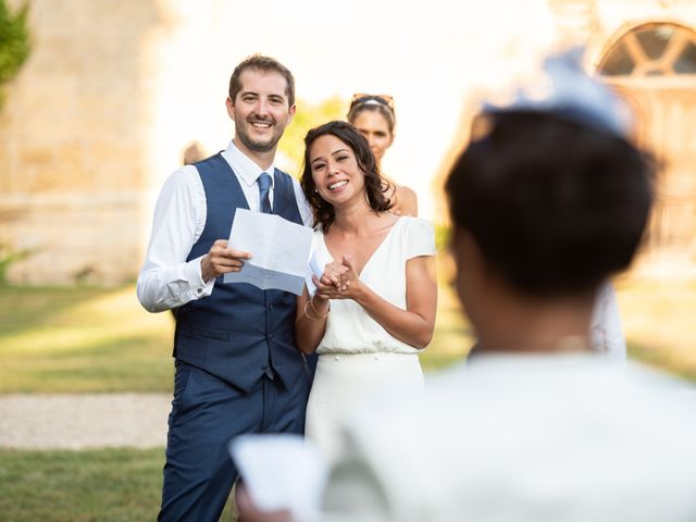 Le mariage de Stéphane et Marie-Pierre à Aubas, Dordogne 99