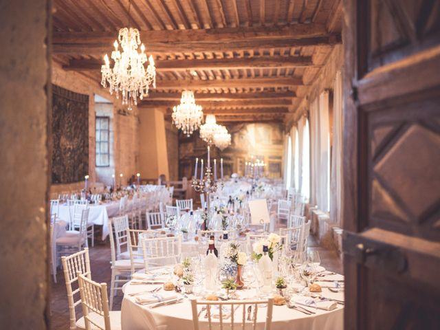 Le mariage de Stéphane et Marie-Pierre à Aubas, Dordogne 112