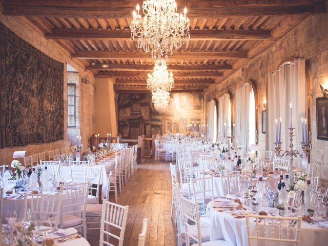 Le mariage de Stéphane et Marie-Pierre à Aubas, Dordogne 114