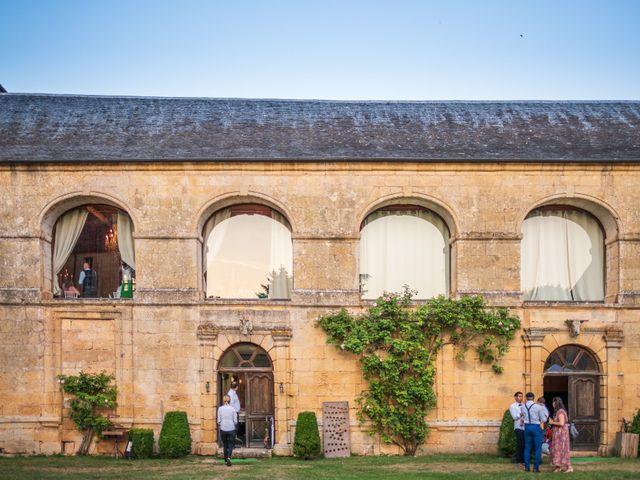 Le mariage de Stéphane et Marie-Pierre à Aubas, Dordogne 117