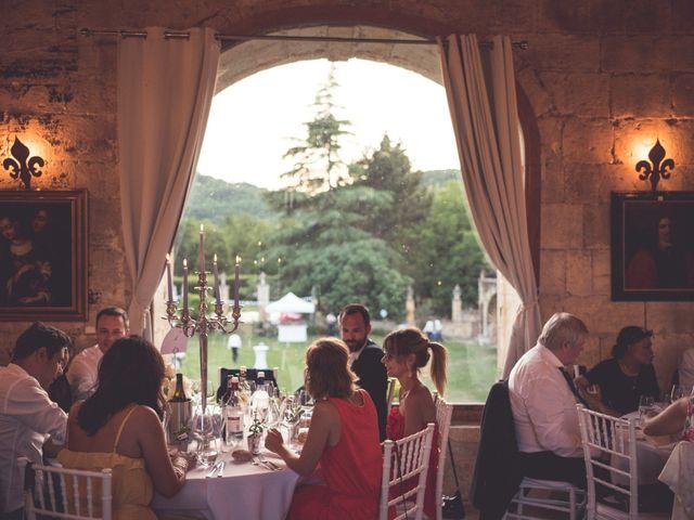Le mariage de Stéphane et Marie-Pierre à Aubas, Dordogne 118