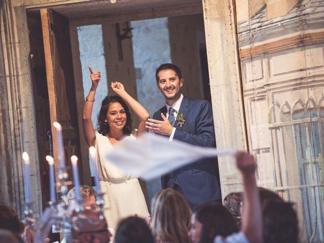 Le mariage de Stéphane et Marie-Pierre à Aubas, Dordogne 119