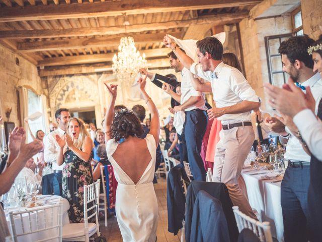 Le mariage de Stéphane et Marie-Pierre à Aubas, Dordogne 122