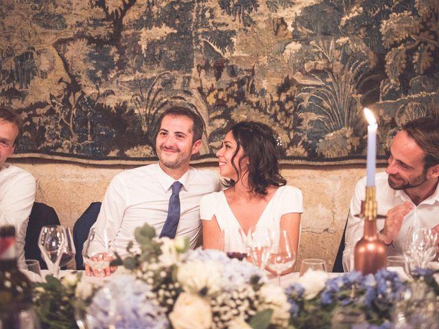 Le mariage de Stéphane et Marie-Pierre à Aubas, Dordogne 125