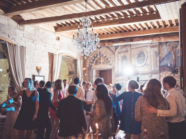 Le mariage de Stéphane et Marie-Pierre à Aubas, Dordogne 137